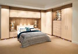 Fitted And Free Standing Wardrobes Design For Bedroom Bedroom - Built in wardrobe designs for bedroom
