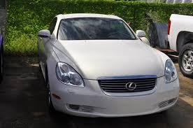 used lexus 2007 lexus sc430 colgan u0027s auto sales u2013 orlando used car dealership