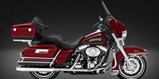 Comfortable Motorcycles Harley Davidson Electra Glide Jc Biketravel Motorradtouren Usa