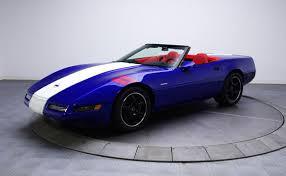 c4 corvette convertible for sale corvette values 1996 corvette grand sport convertible corvette