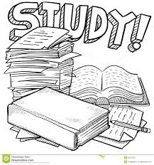 study education sketch stock photos image 29310403