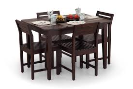 Dining Room Sets Online Retro 4 Seater Glass Top Dining Set Woodys Furniture The 25 Best