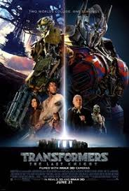 transformers the last knight 2017 rotten tomatoes