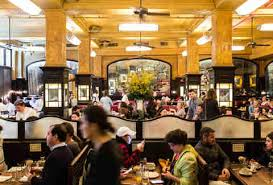 Keith Mcnally Restaurants - balthazar nyc french restaurant turns 20 why its influence