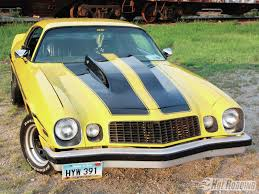 Top Muscle Cars - the top 41 hottest muscle cars in your garages rod network