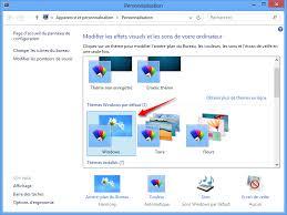 windows 8 1 bureau activer l effet de transparence aero sur windows 8 8 1 tech connect