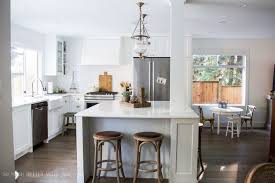 my big beautiful great kitchen island renovation fresh home