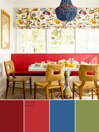 crimson red color palette crimson red color schemes hgtv