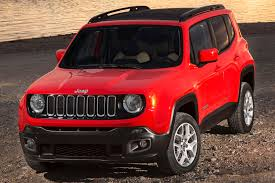 jeep suv 2015 2015 jeep renegade information and photos zombiedrive