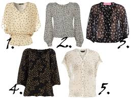 trendy blouses trend alert bird print blouses 50 how to be trendy