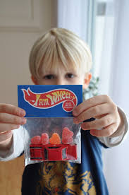 little bit funky free hotwheels printable valentines for boys