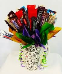 Candy Bouquet Delivery Candy Bouquets In Minneapolis Mn Schaaf Floral
