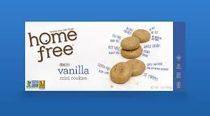 Delicious Healthy Allergy Friendly Treats Homefree