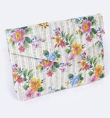 floral clutch seasons salon u0026 day spa