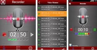 best android voice recorder 5 best voice recorder apps for android android names