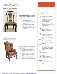 Legs For Armchairs Furniture Timeline Assignment