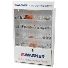 Wagner Lighting Auto Value Mini Lamp Cabinet Wagner Lighting Wag Tlf35 1 0 Ea