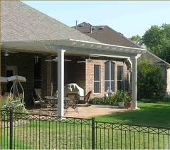 Backyard Patio Covers Patio Cover Baton Rouge La