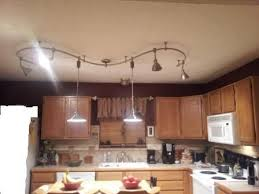 Track Kitchen Lighting Kitchen Track Lighting With Pendants Flex Track For Our