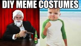 Dos Equis Memes - costume ideas based on your favorite memes halloween costumes blog