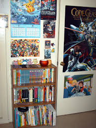 私の部屋へようこそ u2013 welcome to my anime covered room u2014 毎日アニメ夢