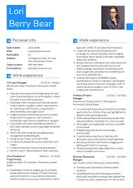 Resume Sample Multiple Position Same Company by Project Manager Journalist Cv Sample Resume Sample Career Help