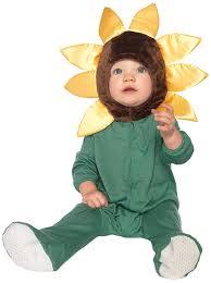 sunflower halloween costumes for kids