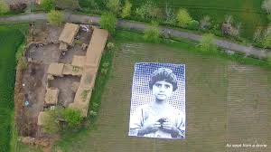 Child Predator Map Notabugsplat A Giant Art Installation Project That Targets