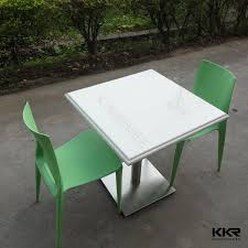 Marble Bistro Table And Chairs Marble Bistro Table Image Of French Parisian Marbletop Bistro