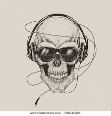 skull stock images royalty free images vectors