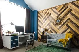 how to make wood paneling look modern wood paneling new spins on an american classic