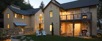 farmhouse inn sb architects