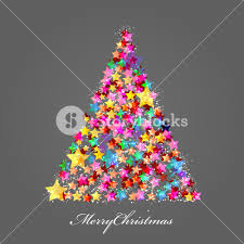 merry christmas celebration greeting card or background royalty