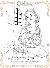 elf on the shelf coloring pages for kids free printable cinderella coloring pages fancy shanty