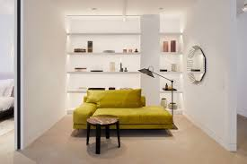 avenue road showcases high furniture in apartment style