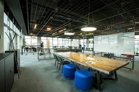 a tour of avivasa u0027s digital garage office officelovin u0027