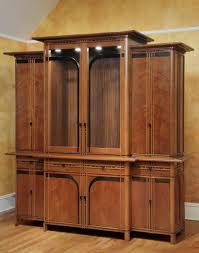 art deco china cabinet hand crafted barb s art deco china cabinet by holman studios