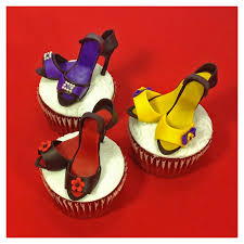 mini stiletto high heel cupcakes cakecentral com