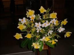 Church Flower Arrangements All Saints U0027 Parish Church Hertford Flower Club