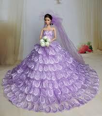 aliexpress buy original princess barbie doll clothes