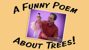 a very funny kids u0027 poem about trees for arbor day earth day