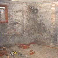 Basement Tanking Methods - damp basement tanking london south east west damp proofing