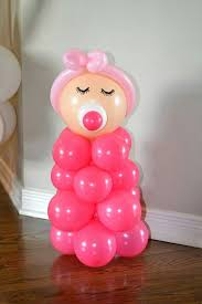 baby shower balloons to hosting the cutest baby shower on the block