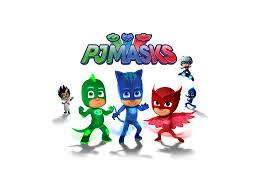 frogbox pj masks nos productions pj masks pj