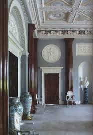 adam style house robert adam architect neoclassical style at harewood house the