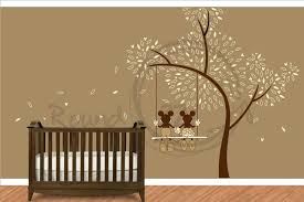 Nursery Wall Stickers Disney Affordable Ambience Decor - Disney wall decals for kids rooms