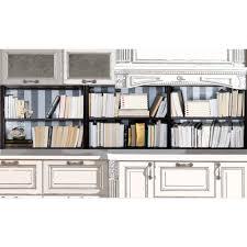 Kitchen Backsplash Wallpaper Kitchen Backsplash Bookcase 50 Desing Ideas For Kitchen Decor
