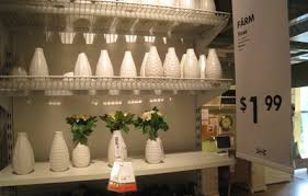 White Vases Ikea Katy Preview White Flower Pots At Ikea