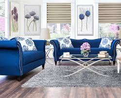 Blue Living Room Furniture Ideas Royal Blue Living Room Decor Meliving Ca5798cd30d3