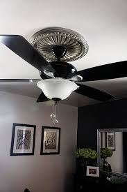 Master Bedroom Ceiling Fans by Best 25 Ceiling Fan No Light Ideas On Pinterest Diy Light